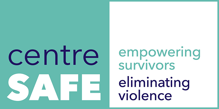 Centre Safe logo